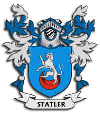 Statler Coat of Arms